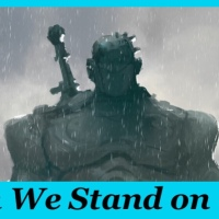 When We Stand on Giants